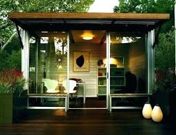 prefab backyard office. Backyard Office Plans Shed Prefab Outstanding Solution From Decorating Home