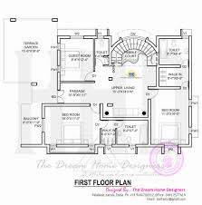 small house plans arabic style