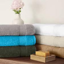 bath towels. Signature Collection 600gsm 6-piece Bath Towel Set Towels