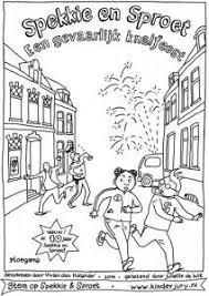 Kleurplaten Ploegsma Leescafe Ideeën Comics Decor En Home Decor