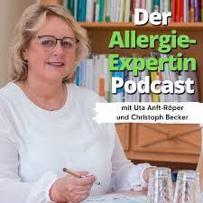 Der Allergie-Expertin Podcast