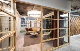 london office design. Farfetch London Office. Design- Studiofibre. Photography- Pantling Studio (4) - Office Design