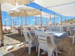 Primo cancello Paradise Beach Ostia - Ristorante Bar stabilimento - Photos