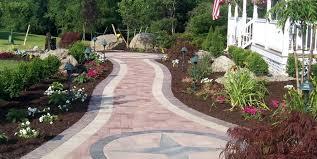 garden path walkway ideas
