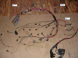 how to prep a 3rd gen harness third generation f body message boards once these are done the harness is 100% plug and play as far as engine wiring is concerned