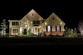 Outdoor Christmas Light Design Ideas 35 Awesome Backyard Design With Christmas Lights Ideas