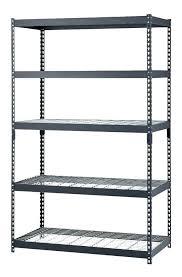 home depot metal shelves metal storage shelves excellent heavy duty metal shelving picture inspirations adjule black