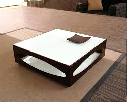 coffee table  white modern coffee table woodana uk white