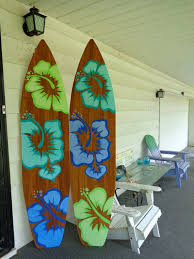 trusted surfboard wall art diy decor gpfarmasi beautiful made in hawaii artistic decorativ on wooden best image alternative to surf australium