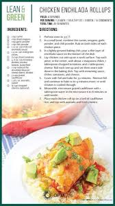 Pin by Janna Douglas on Lean and Green   Lean protein meals, Lean and green  meals, Lean eating