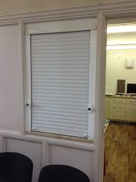 Roller Shutter Kitchen Doors Medium Weight Kitchen Aluminium Roller Shutter Qsec