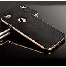 iphone 6 black and gold. sale luxury silicone black gold cover for iphone 6, 6s, 6 plus, 6s plus iphone and