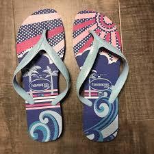 Havaianas Ladies Flip Flops