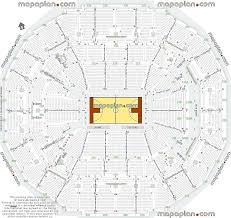 Pepsi Center Avs Seating Chart Metlife Seating Chart With Seat Numbers Avalanche Seat Map
