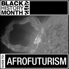 Black History Month Guide To Afrofuturism Tracks On Beatport