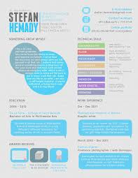 47 Best Resume Images On Pinterest Resume Ideas Cv Design And