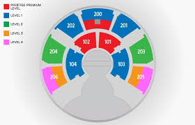 Cirque Du Soleil Tysons Seating Chart Grand Chapiteau At The Plateau At National Harbor Oxon Hill