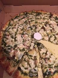 15 95 greek dess pizza