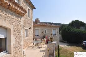 vente maison villa 7 pièces laval saint roman 30760