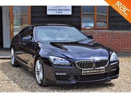 Sport Series 2012 bmw 6 series : Used 2012 BMW 6 Series 640d M Sport for sale in Oxford Oxfordshire ...