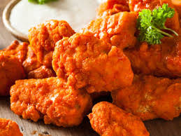 spicy boneless chicken wings. Plain Spicy Spicy Boneless Wings With Chicken Appetizer Recipes  Better