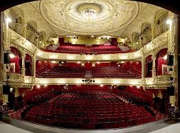 Center Stage Richmond Va Seating Chart Richmond Theatre Harrymcnutt1s Blog