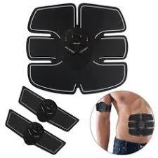 <b>Abs Stimulator</b> SYOSIN Wireless <b>Abdominal Muscle</b> Toner Body ...
