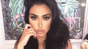 huda kattan tells us how she made it to the forbes list and how you can too