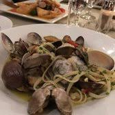 photo of the barn door ridgefield ct united states linguini with clams