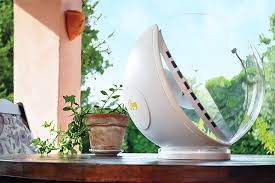 natural lighting in homes. Solar-powered Lucy Reflects Sunlight Indoors To Brighten Any Room Natural Lighting In Homes