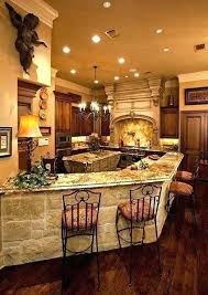 style decor fascinating kitchen designs y wall decorating living room tuscan interior design ideas and p