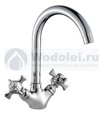 <b>Смеситель</b> для кухни <b>Rossinka Z02</b>-<b>71</b>, цена 2200 руб. Купить в ...
