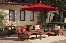 outdoor umbrella size guide barbeques