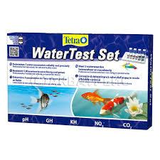 Купить <b>Tetra WaterTest</b> Set, комплект <b>тестов</b> для определения ...