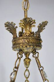 antique bronze french empire six arm chandelier with dragons and french empire chandelier french empire crystal french empire chandelier