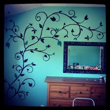 wall painting designsAwesome Wall Design With Paint  Best Daily Home Design Ideas