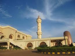 Mezquita Nacional de Uganda