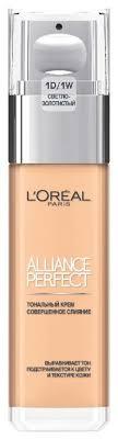 L'Oreal Paris <b>Тональный крем</b> Alliance <b>Perfect</b> Совершенное ...