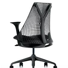 herman miller office chairs. Herman Miller Office Chair The Guest Chairs In My Are I Like Narrow Top It Lets .