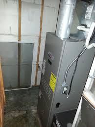 lennox oil furnace. milford, mi - lennox oil furnace tune up