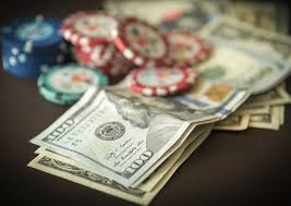 Image result for money gambling