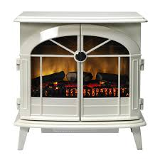 chevalier stove close free standing electric fireplace heater dimplex freestanding p creamy white gloss finish furniture hanging cabinet designs gas tv