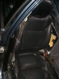 01 03 cl seats in ej6 8 honda tech you ll sit a hair higher in the cl seats than you would in the oem seats but the driver seat is 8 way adjustable so that can be fixed