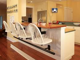 Small Picture How to Choose Kitchen Counter Stools Kitchen Remodel Styles