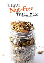 trail mix without nuts. Fine Without The Best NutFree Trail Mix  C It Nutritionally Paleo Glutenfree  Inside Without Nuts