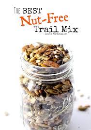 trail mix ingredients.  Trail The Best NutFree Trail Mix  C It Nutritionally Paleo Glutenfree  And Ingredients M