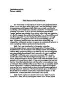 persuasive essay against capital punishment   gcse religious    folio essay on sally clark    s case