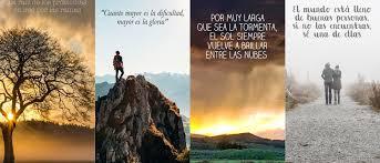 Spanish Quotes With English Translation Extraordinary Inspirational Spanish Quotes with Images
