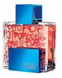<b>Loewe Solo</b> Pop men купить элитный мужской парфюм ...