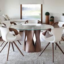 glass dining tables klarity